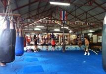Thailandresan 2012